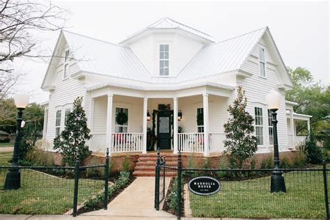 magnolia house bed and breakfast waco