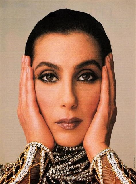 Cher Vanity Fair by Cher Muses Mode Mode Mode The List