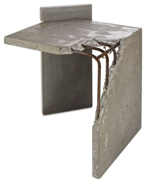 Cement Furniture by Concrete Furniture Ideas For Kootenay Folks Molded