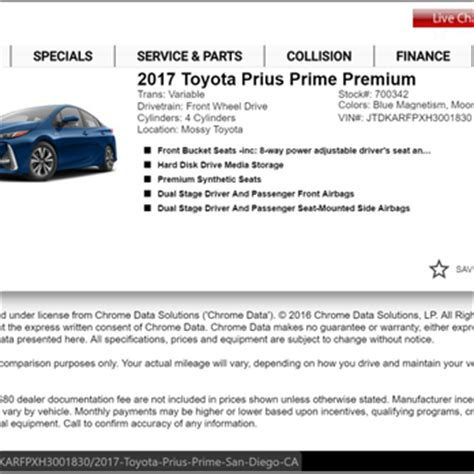 Mossy Toyota Pacific Mossy Toyota 119 Photos 644 Reviews Car Dealers
