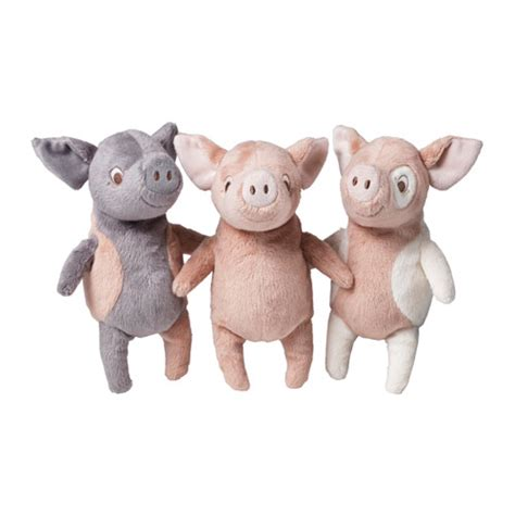 Ikea Bathroom Mirrors Ideas by Kelgris Soft Toy Pig Assorted Designs Ikea