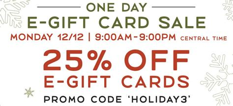 Macaroni Grill Gift Cards - macaroni grill 25 off all e gift cards