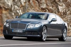 Bentley Continental Gt 4 Door Bentley Four Door Coupe Planned Auto Express
