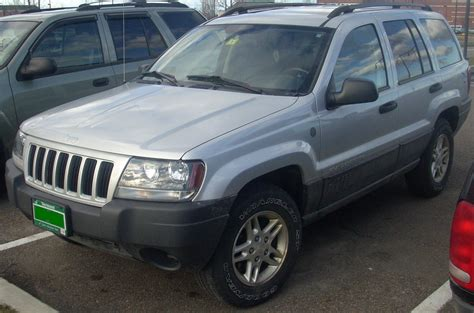 2004 Jeep Grand Weight File 2004 Jeep Grand Jpg