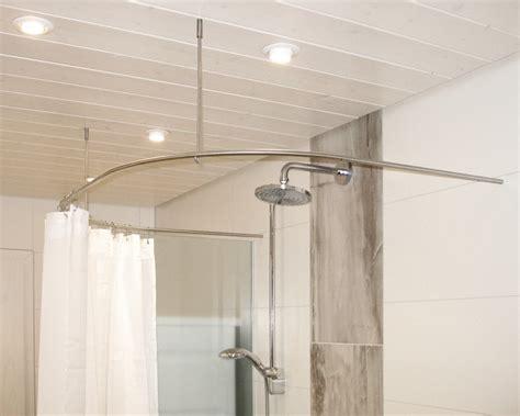 badewannen duschvorhangstange duschvorhangstange u form duschvorhangstange badewanne u