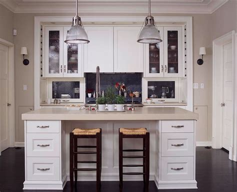 pull up kitchen cabinets paint colors burns and beyerl architects kitchens