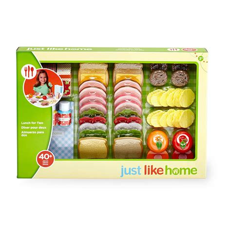 just like home lunch for two toys r us australia join
