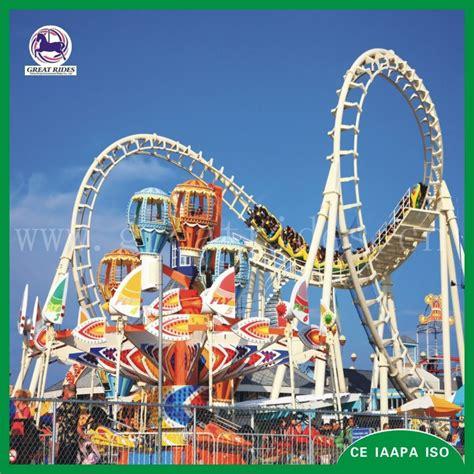 theme park for sale amusement park equipment roller coaster for sale buy