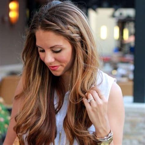 Braided Bangs Hairstyles by 50 Flawless Ways To Rock Side Bangs Hair Motive Hair Motive