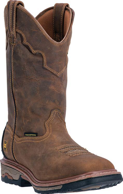 mens steel toe cowboy boots dan post mens blayde st leather cowboy boots steel toe