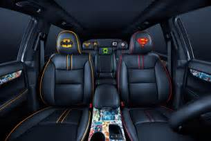 Batman Car Seat Covers Nz 2014 Kia Sorento Justice League Photo Gallery Autoblog