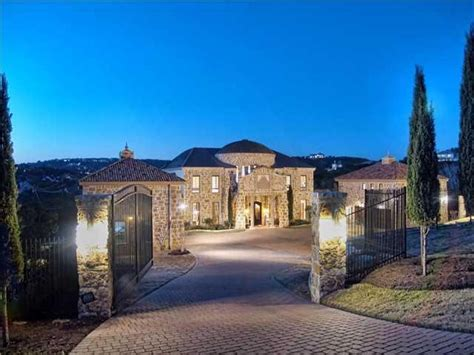 stunning multi million dollar home zipinaustin
