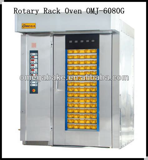 rotary rack oven lavash bread machine for baking lavash