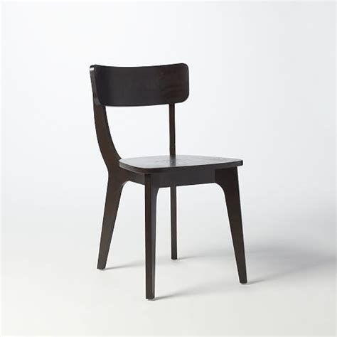 Klismos Dining Chair Klismos Dining Chair West Elm
