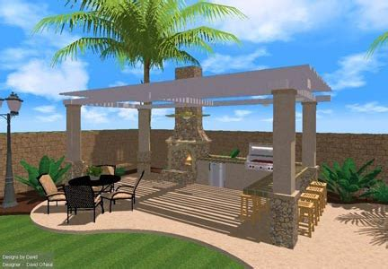 Outdoor Entertaining Designs - interiors furniture amp design outdoor entertaining area designs