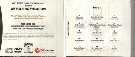 Wideawake Row Records Row Records Quot The Ultimate Row Collection Quot 3 Cd Dvd