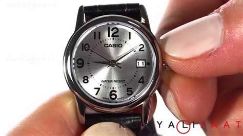 Casio Mtp Ltp V001l casio ltp v002l 7b kad箟n kol saati