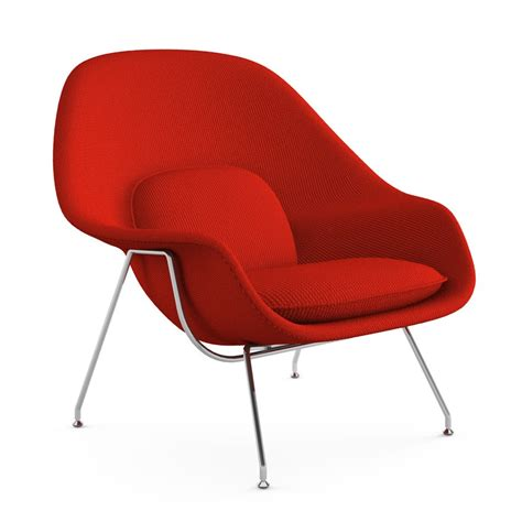 poltrona barcelona knoll knoll eero saarinen womb chair modern planet