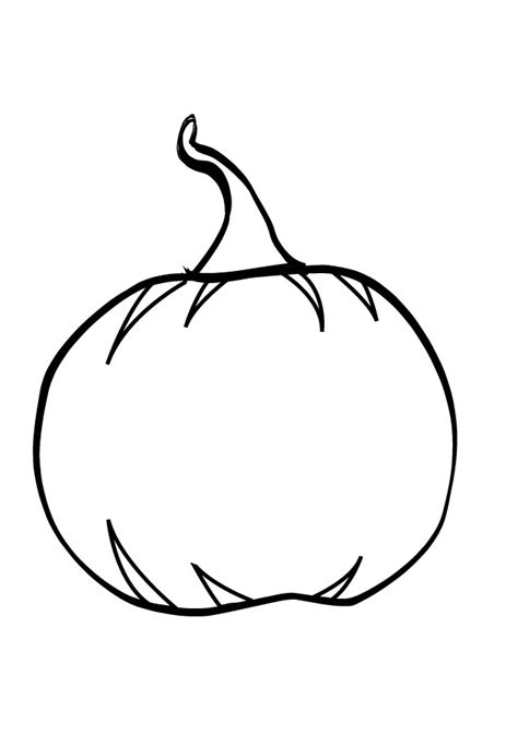 small pumpkin coloring pages print free printable pumpkin coloring pages for kids