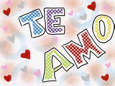 Te Amo Clipart on te amo mi te amo and el