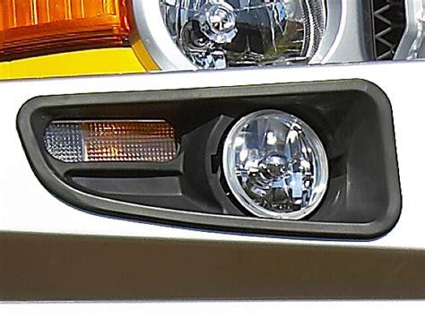 Arb Bull Bar Led Lights Arb Optional Fog Light Kit To Suit Various Arb Bumpers 9249fck