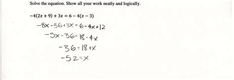Two Step Equations With Integers Worksheet by Two Step Equations With Integers Worksheet Nolitamorgan