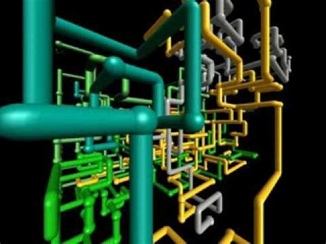 pipes 3d screensaver on windows 10 download youtube windows 98 bildschirmschoner 3d rohre youtube