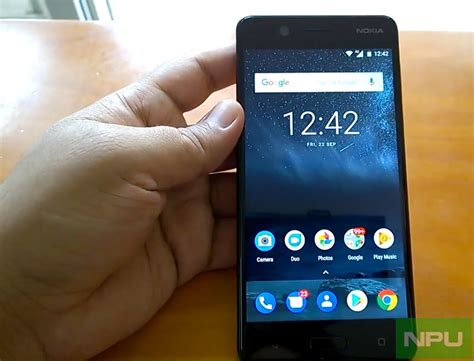 Hp Nokia Android Power Ranger nokia 5 review the mid ranger with personality nokiapoweruser