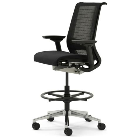 chairs for standing desks high back drafting office chairs for standing desks