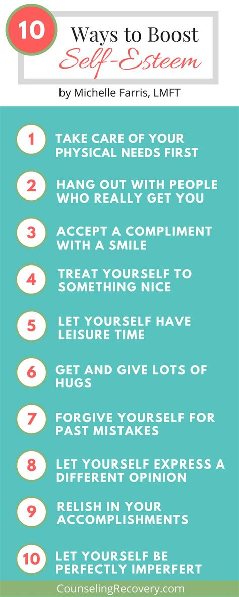 12 Best Ways To Improve Your Self Confidence the 25 best self esteem ideas on