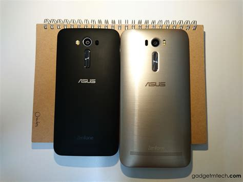 Hp Asus Zenfone 2 Laser 5 Inch if i stay dual audio