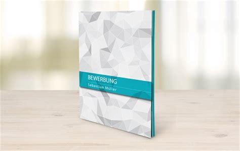 Bewerbung Mappen Design Bewerbungsmappen Erstellen Drucken Lassen Cewe