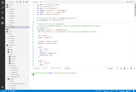 themes vscode 10 best visual studio code light themes super dev resources