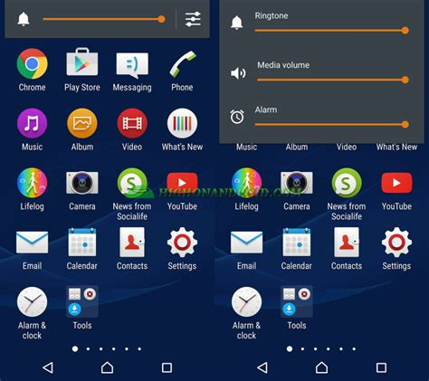 sony mobile xperia theme creator beta android 5 how to update sony xperia z3 compact d5803 to official