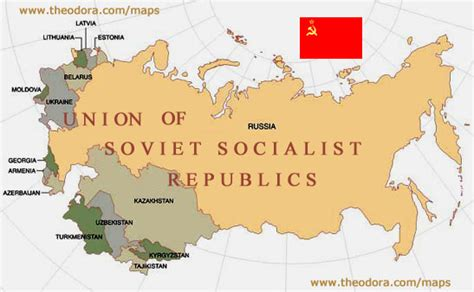 russia map before and after a trip to the soviet union