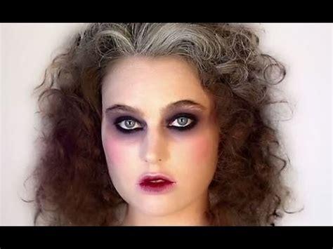 makeup tutorial london get the halloween makeup look tutorial victorian gothic