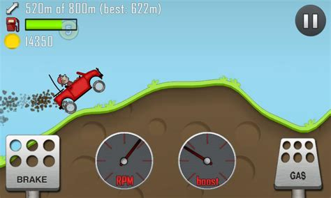 hill climb racing game review of hill climb racing the daily bounty