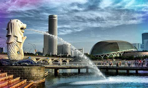 top rated singapore tourist attractions top  tale