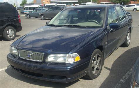 file 1999 2000 volvo s70 jpg wikimedia commons