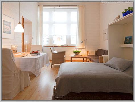 Wohn Schlafzimmer Einrichten by Wohn Schlafzimmer Ideen Interieurs Inspiration