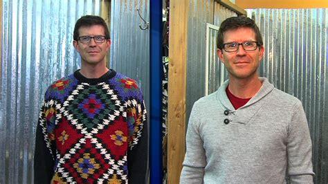 Men Ambush Makeovers | ambush makeover men s edition twin tested