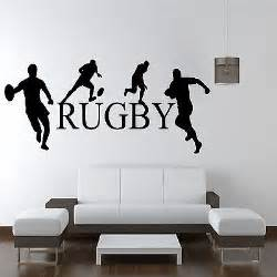 Make Your Own Wall Sticker Quotes 14 best images about rugby on pinterest boy sports