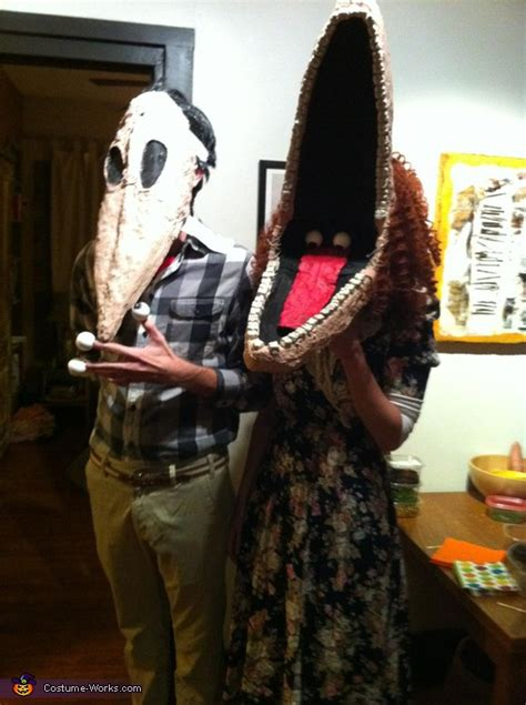 Creative Halloween Costume Ideas Adults