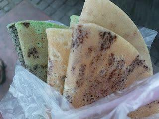 membuat kue leker dalam sekejap resep koki bahan resep membuat kue leker