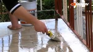 materiali impermeabilizzanti per terrazzi o r a antipioggia by diasen impermeabilizzante