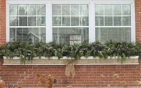 decorar mi jardin en navidad 10 ideas para decorar el jard 237 n en navidad pisos al d 237 a