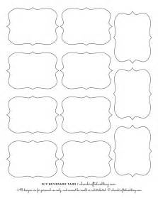 free printable shapes templates 14 label shapes template images label shapes clip