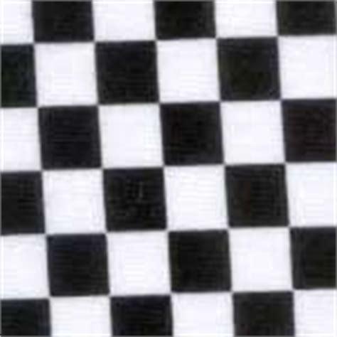Checkered Flag Rug by Girlshopes