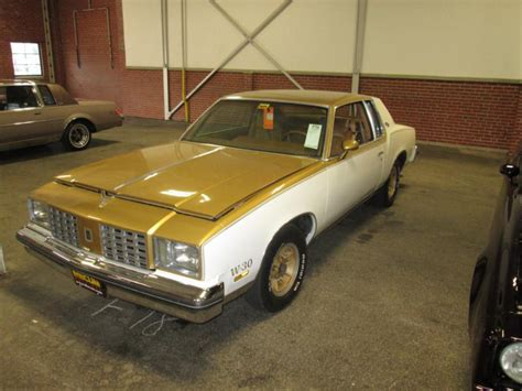 1979 Oldsmobile Cutlass Calais Values   Hagerty Valuation