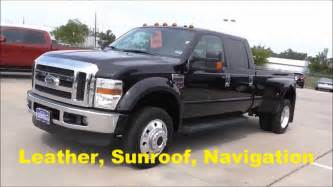 Ford F450 Dually For Sale Used Diesel Trucks Houston 2008 Ford F450 4x4